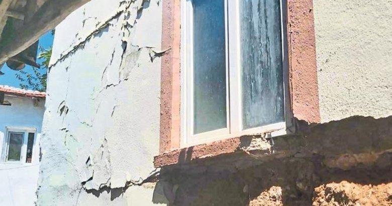 Manisa'da deprem paniği