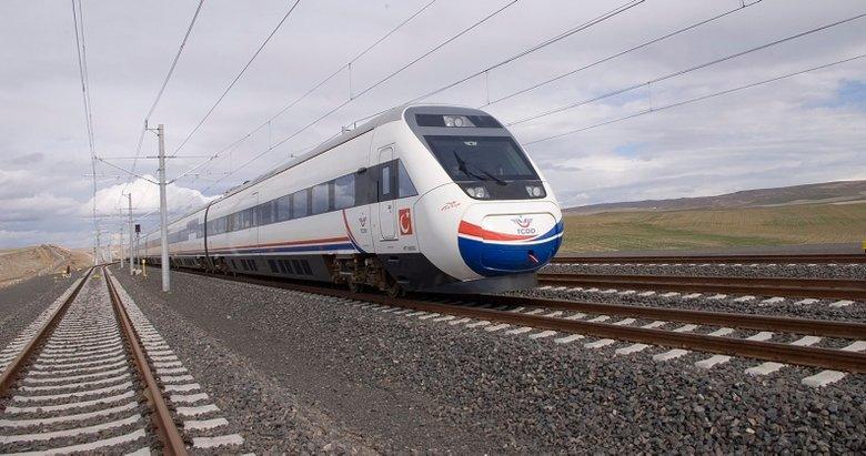 Ulaştırma Bakanı açıkladı! Hızlı tren seferleri 28 Mayıs'ta başlıyor