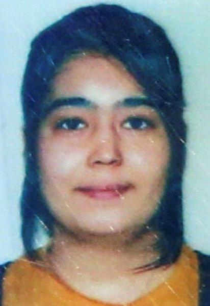 Baraj gölünde genç kız cesedi bulundu