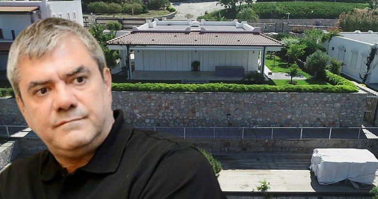 Yılmaz Özdil'in kaçak villası ile ilgili karar çıktı! Çarşamba ...