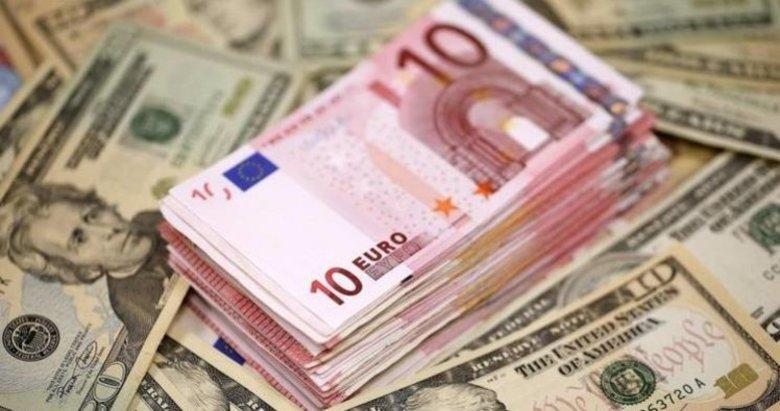 Dolar ne kadar? Euro ne kadar? 18 Temmuz döviz kuru..