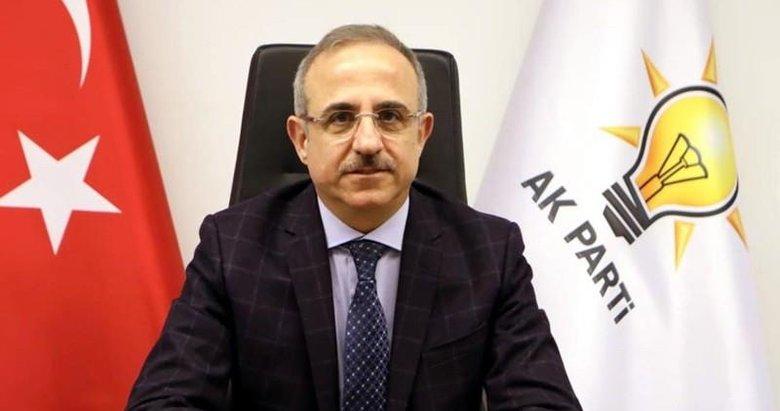 AK Partili Sürekli'den CHP'li Yücel'in o sözlerine tepki: 9 Eylül'ü AK Parti'ye saldırı gününe çevirdi
