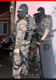 Kadın bombacı izmir'de yakalandı