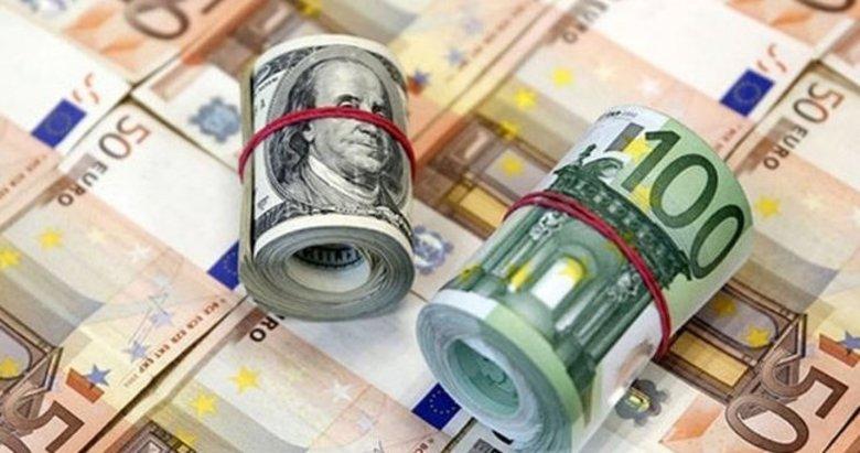 Dolar ne kadar? Euro ne kadar? 8 Nisan güncel döviz kuru...