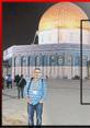 Kudüs'ün her taşında tarihimiz var