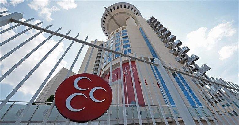 MHP İzmir'in adayları kesinleşti
