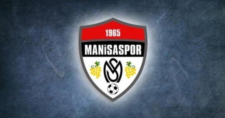 Manisaspor'da 3 futbolcu daha bitiyor