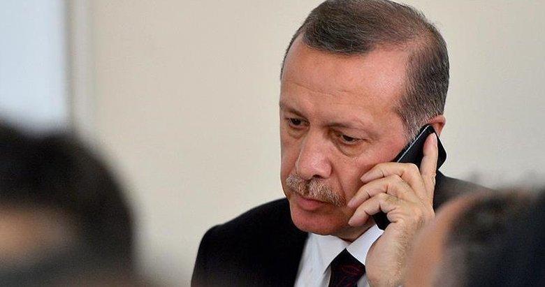 Başkan Erdoğan'dan diplomasi trafiği! Peş peşe kritik görüşmeler