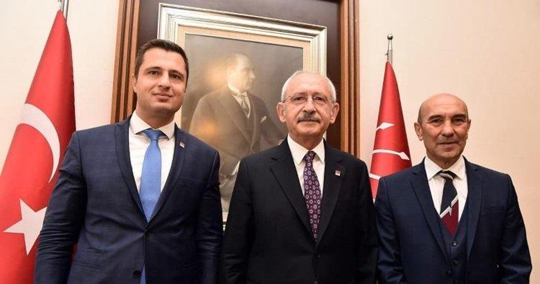 CHP'yi FETÖ'cü başkan paniği sardı