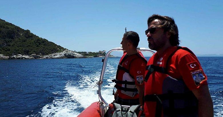 İzmirli avukata 6.günde de ulaşılamadı