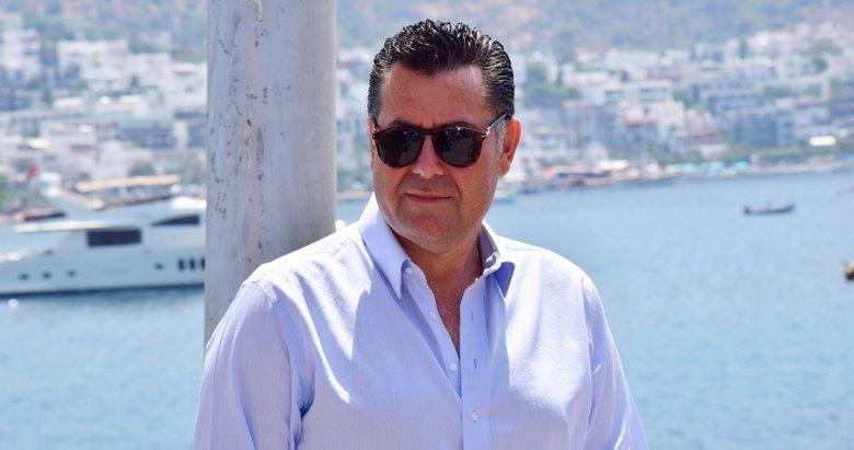 Mehmet Kocadon'a 38 gün hak mahrumiyeti