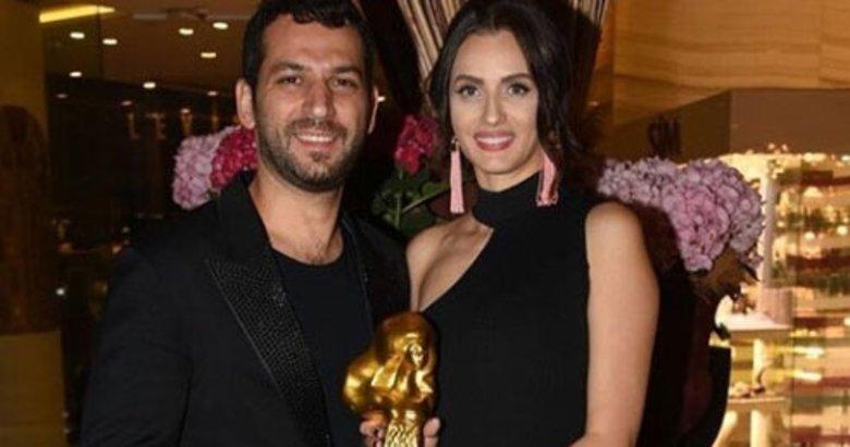 Sosyal medyanın diline düştü... Milyoner'in sunucusu Murat Yıldırım'ın eşi Iman Elbani'yi ilk kez böyle göreceksiniz!
