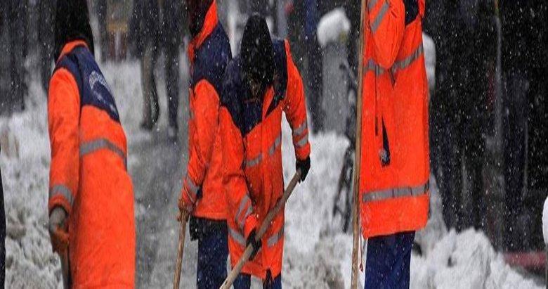 Taşeron işçilerin kadro başvuruları yarın başlıyor