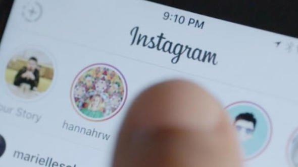 Dikkat! Instagram'da hikaye paylaşanlar artık...