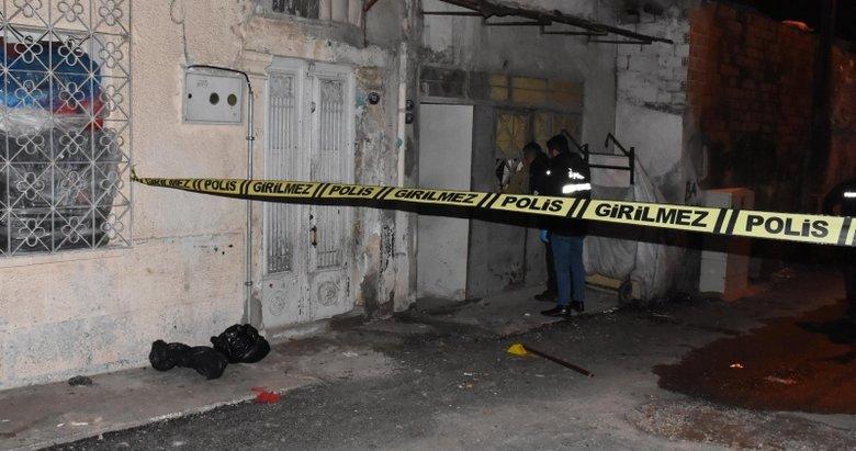 Kira tartışmasında ev sahibi katledildi