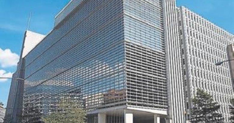 Dünya Bankası'ndan 265 milyon dolarlık finansman