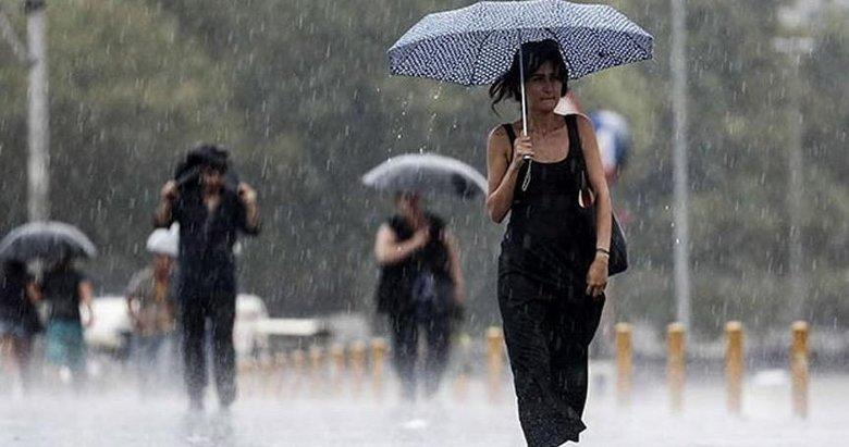 Meteorolojiden uyarı geldi, o illerde yaşayanlar dikkat...