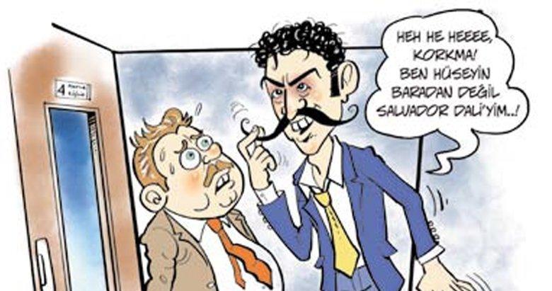 İzmirlilerin beş parmağında 5 hüner