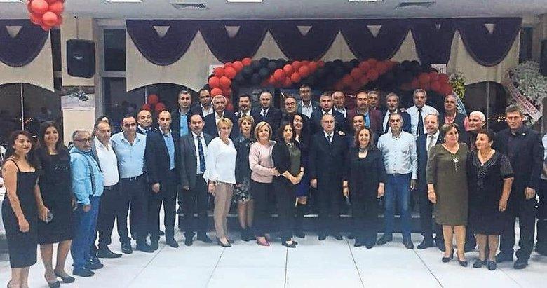 Erzincanlılar İzmir'de federasyon kuracak