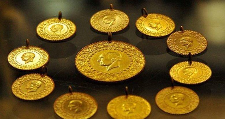 Altın fiyatları ne kadar? 3 Mayıs Pazartesi gram altın, çeyrek altın fiyatları...