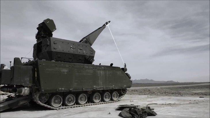 Türk Silahlı Kuvvetleri'ne 13 yeni Korkut teslimatı