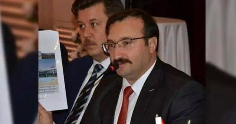 Emet Belediye Başkanı Hüseyin Doğan, koranavirüse yakalandı