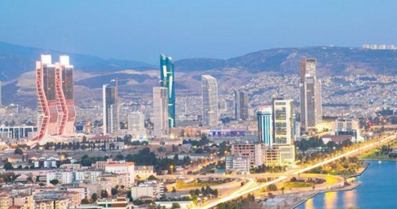 Son dört yılda en yüksek artış İzmir'de