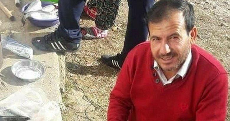 Uşak'ta otomobilin çarptığı belediye işçisi yaşamını yitirdi