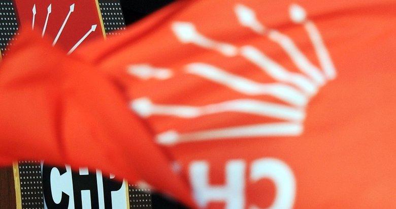 CHPden kanser olan delegeye skandal teklif!