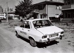 Türkiyede kullanılan polis araçları