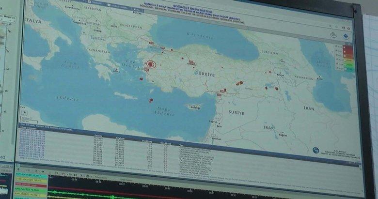 Kandilli'den Manisa depremi ile ilgili korkutan açıklama