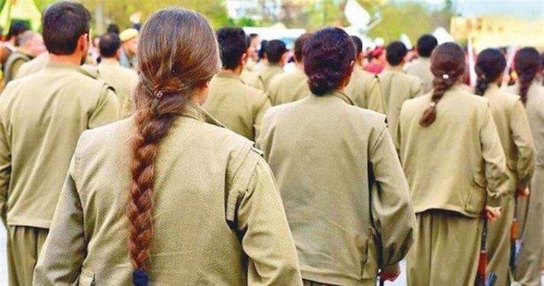 Kandil'de tecavüz dehşeti! İnfazdan kaçan kadın teröristler anlattı