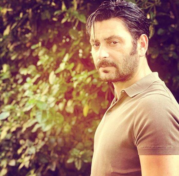EDHO'nun İlyas Çakırbeyli'si Ozan Akbaba o fotoğrafıyla olay oldu