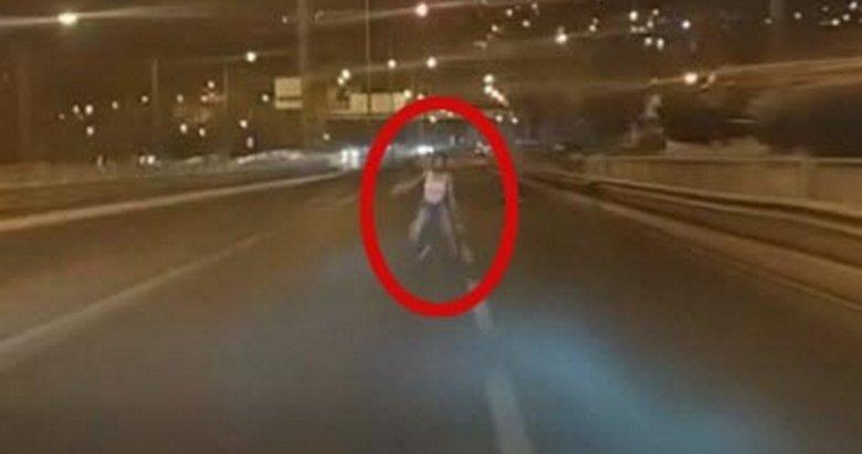 16 yaşındaki Aysel Canpolat'ın ölümüne neden oldu! Kaza anında canlı yayın yaptığı ortaya çıktı