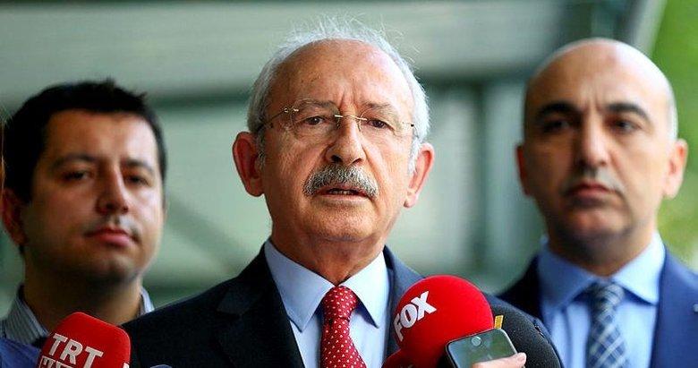 CHPde panik: İzmiri kaybedebiliriz