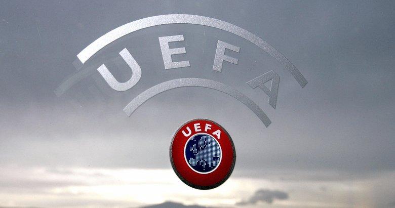 UEFA geleceğin yıldızlarını açıkladı!