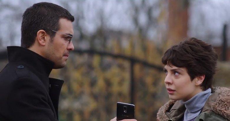 Yemin dizisinin Kemal'i Can Verel şaşırttı! Bakın kimin oğlu çıktı?