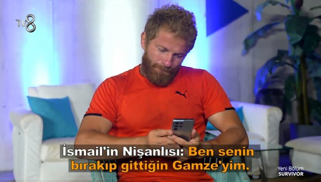 Survivor İsmail Balaban'ın nişanlısı Gamze Atakan'dan yeni hamle!
