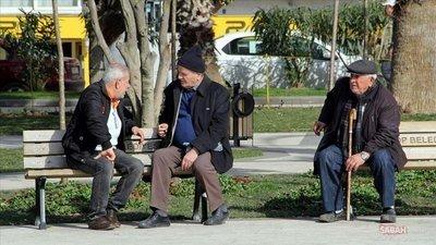 65 yaş ve üstü sokağa çıkma yasağı olan iller hangileri?