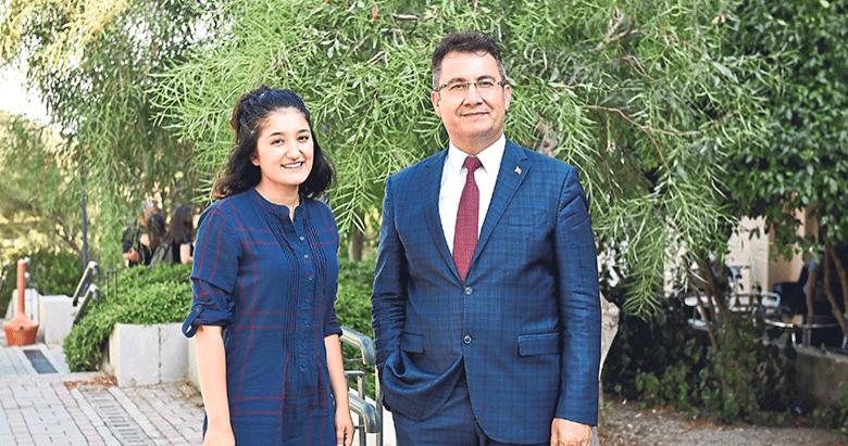 Türkiye'nin eğitimde teknoloji üssü: İYTE
