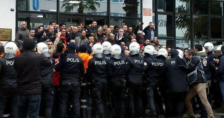 İzmir'de grev ve iş bırakmalar! ESHOT çalışıyor mu?