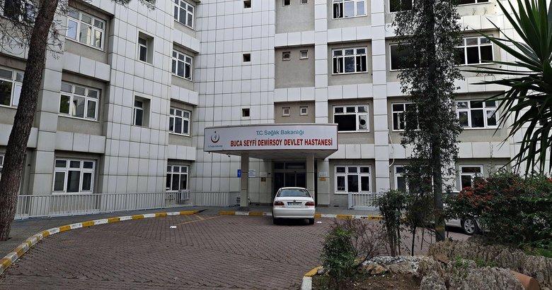 Buca'da hastane ihalesi yapıldı!
