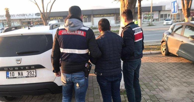 PKK'nın cezaevi finansörlerine operasyon: 17 gözaltı