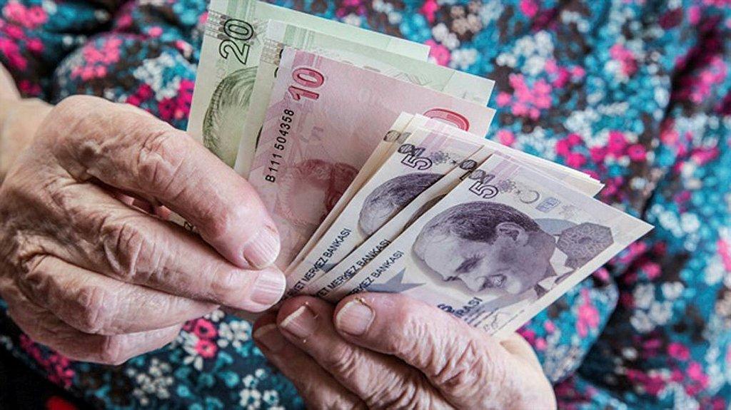 65 yaş aylıklarına yeni zam! 1 Eylülden itibaren ödenecek