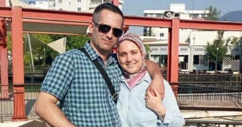 Eşini boğarak öldürmüştü! Cani koca cinayeti bakın neden işlemiş?