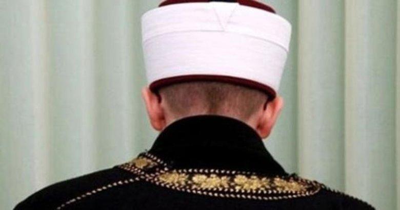 Bitcoin ticareti yapan iki imam görevden alındı