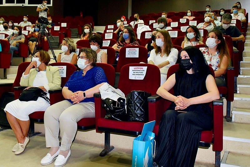 'Nükleer Bilimler Okulu' projesinin açılışı yapıldı