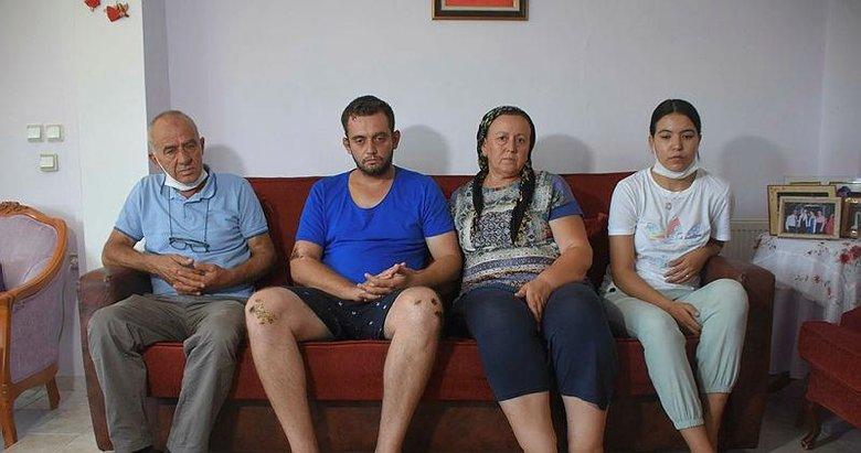 İzmirli futbolcu kazada hayatını kaybetti! Ailesi çıkan karara itiraz etti
