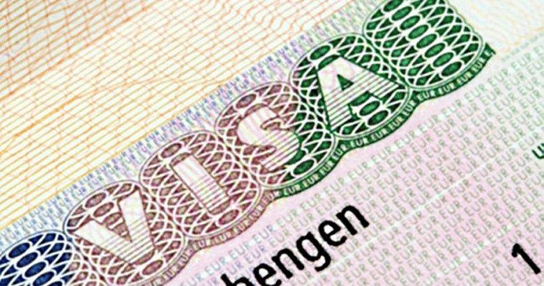Schengen vizesi alacaklar için önemli değişiklik!