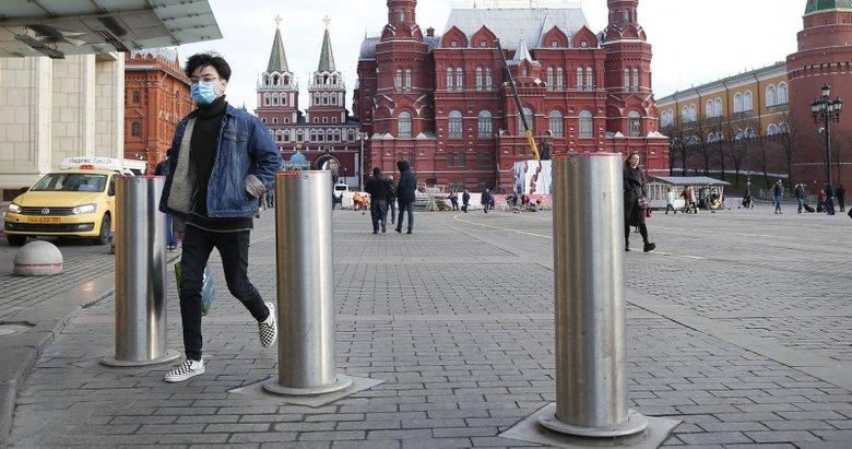 Koronavirüs salgınında ölü sayısı 14 bin 706'ya yükseldi